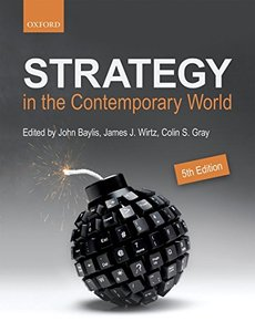 Strategy in the Contemporary World, 5/e (Paperback)-cover