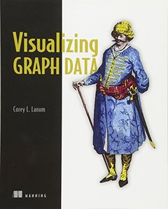 Visualizing Graph Data (Paperback)-cover