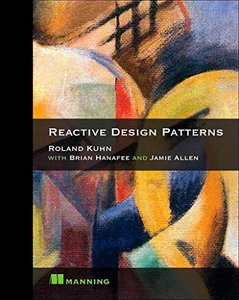 Reactive Design Patterns-cover