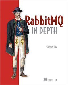 RabbitMQ in Depth-cover