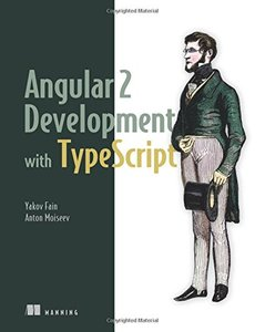Angular 2 Development with Typescript-cover