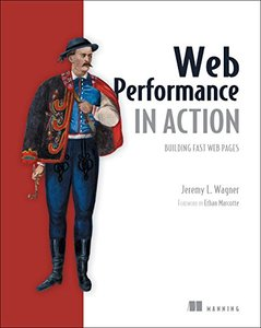 Web Performance in Action: Building Faster Web Pages-cover