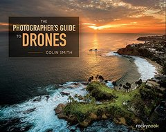 The Photographer's Guide to Drones-cover