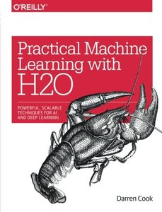 Practical Machine Learning with H2O: Powerful, Scalable Techniques for Deep Learning and AI-cover