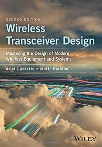 Wireless Transceiver Design: Mastering the Design of Modern Wireless Equipment and Systems-cover