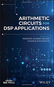 Arithmetic Circuits for DSP Applications-cover
