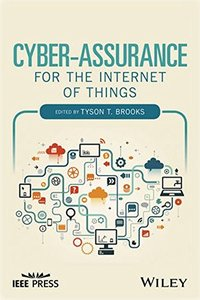 Cyber-Assurance for the Internet of Things-cover