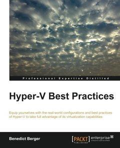 Hyper-V Best Practices (Paperback)