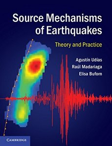 Source Mechanisms of Earthquakes: Theory and Practice (Hardcover)-cover