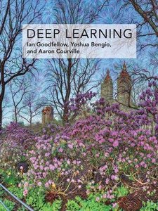 Deep Learning (Hardcover)-cover