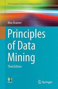 Principles of Data Mining (Undergraduate Topics in Computer Science)-cover