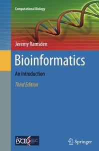 Bioinformatics: An Introduction (Computational Biology)-cover