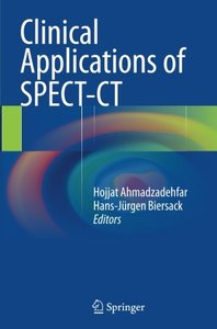 Clinical Applications of SPECT-CT-cover