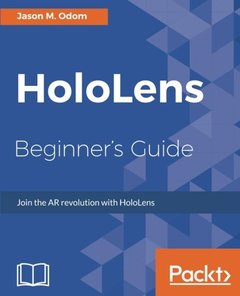 HoloLens Beginner's Guide-cover