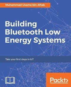 Building Bluetooth Low Energy (BLE) Systems-cover