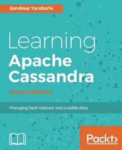 Learning Apache Cassandra  Second Edition-cover