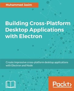 Learning Electron Application Development-cover