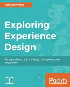 Experience Design for Beginners-cover