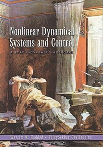 Nonlinear Dynamical Systems and Control: A Lyapunov-Based Approach (Hardcover)-cover