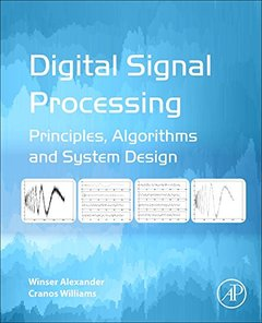Digital Signal Processing: Principles, Algorithms and System Design(paperback)-cover