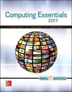 Computing Essentials 2017-cover