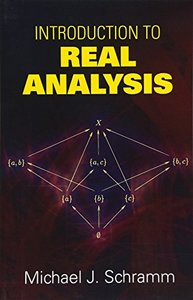 Introduction to Real Analysis (Paperback)-cover