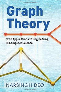 Graph Theory with Applications to Engineering and Computer Science (Paperback)-cover
