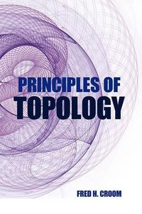 Principles of Topology (Paperback)-cover