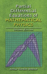 Partial Differential Equations of Mathematical Physics, 2/e (Paperback)-cover