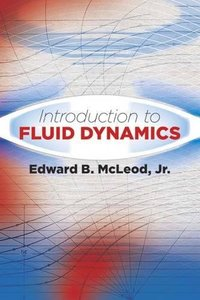 Introduction to Fluid Dynamics (Paperback)-cover