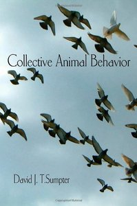 Collective Animal Behavior-cover