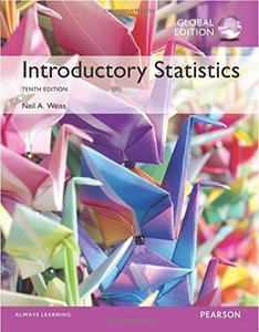 Introductory Statistics, 10/e (Paperback)-cover