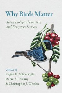 Why Birds Matter: Avian Ecological Function and Ecosystem Services-cover