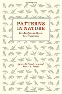 Patterns in Nature: The Analysis of Species Co-Occurrences-cover