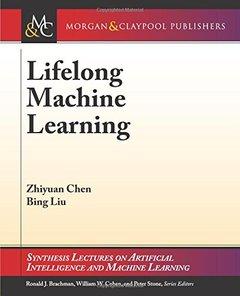 Lifelong Machine Learning-cover