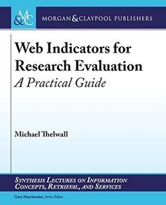 Web Indicators for Research Evaluation: A Practical Guide-cover