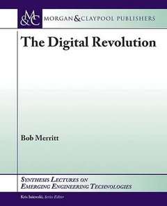 The Digital Revolution-cover