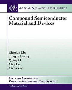 Compound Semiconductor Materials and Devices-cover