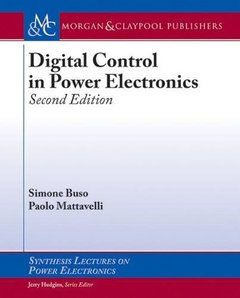 Digital Control in Power Electronics, 2nd edition-cover