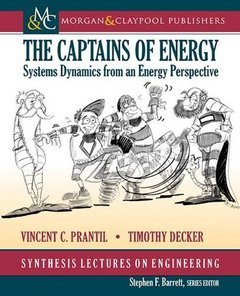 The Captains of Energy: Systems Dynamics from an Energy Perspective-cover