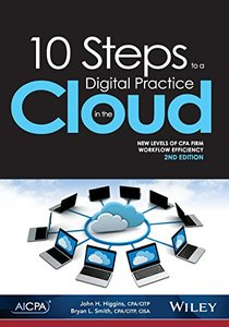 10 Steps to a Digital Practice in the Cloud: New Levels of CPA Workflow Efficiency-cover