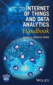 Internet of Things and Data Analytics Handbook-cover