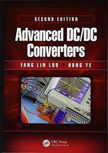 Advanced DC/DC Converters, (Second Edition) (Hardcover)-cover