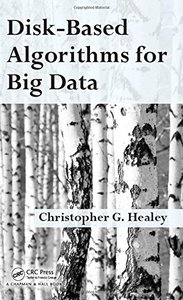 Disk-Based Algorithms for Big Data(Hardcover)-cover