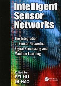 Intelligent Sensor Networks(paperback)-cover