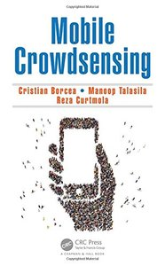 Mobile Crowdsensing(Hardcover)-cover