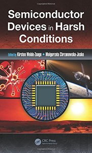 Semiconductor Devices in Harsh Conditions(Hardcover)-cover