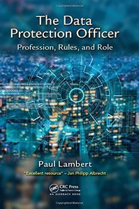 The Data Protection Officer(Hardcover)-cover