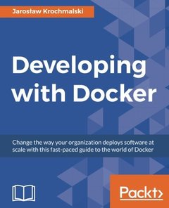 Developing with Docker-cover