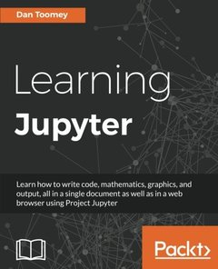 Learning Jupyter-cover
